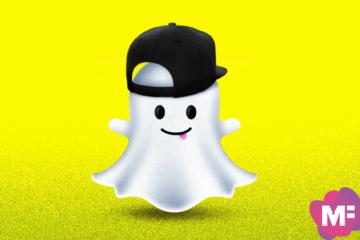 Snapchat bedrijven