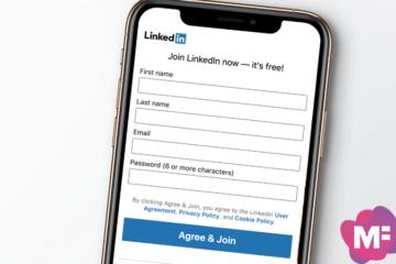 Gesponsorde InMail LinkedIn