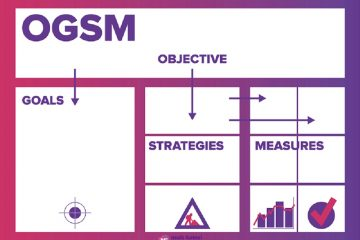 OGSM strategie